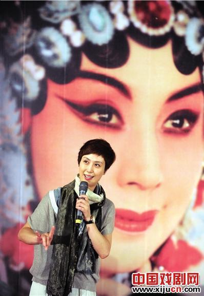 石弘毅将在国家大剧院举行程派名剧《索林胶囊》告别演出