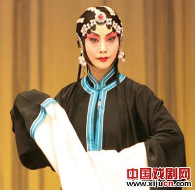 梅尚成在京昆青春系列中的精彩表演