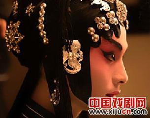 参观北京感受京剧的魅力