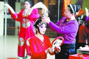 私人剧院负责人郭小萍的艺术追求