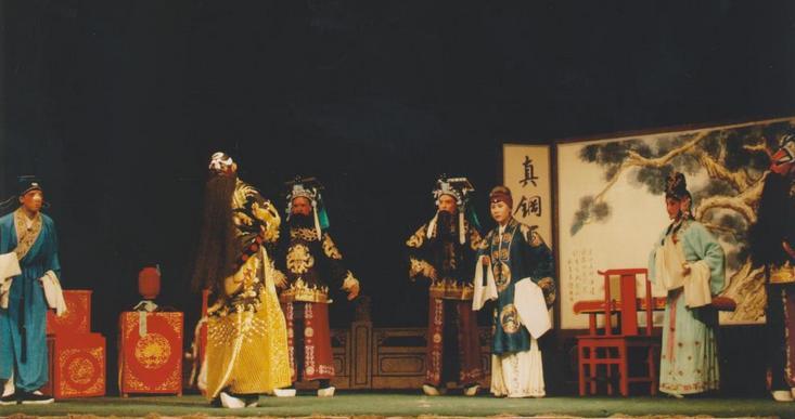 天津评剧剧院将于今明两天上演三部评剧《王子的灵猫》。