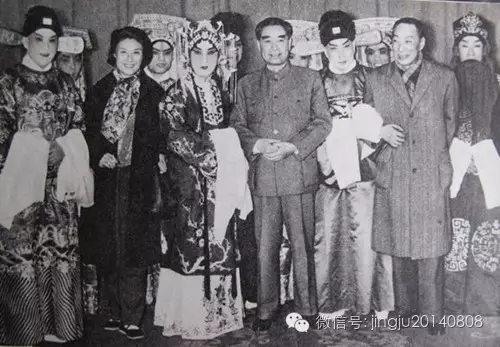 俞振飞:这位同事是我的姻亲——回忆姜妙香先生和我之间的友谊