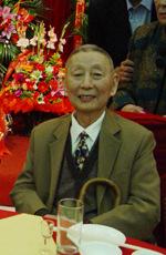 京剧表演艺术家教育家李金鸿逝世
