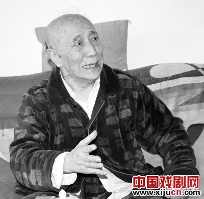 京剧唐派的继承者周仲博与京剧的命运