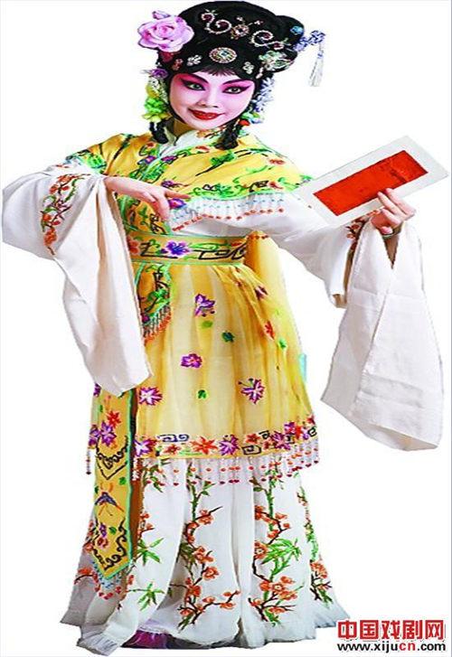 张秋月将于明天在石家庄表演荀彧的经典戏剧《红娘》。