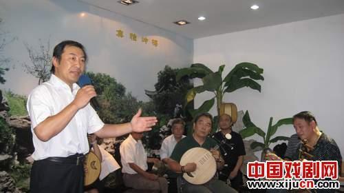 宁镇杨泰场三场著名京剧票音乐会
