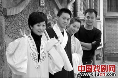 上海京剧剧院将上演一部新的京剧《唐宛》