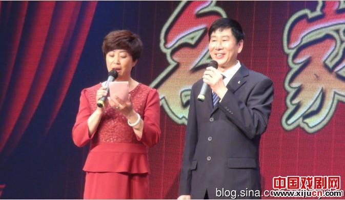 玉田歌剧迷艺术协会六周年著名舞台音乐会
