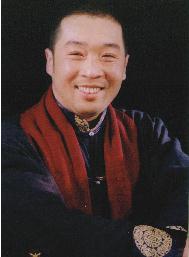 晋剧《男梅子》第一分支——著名晋剧演员武凌云