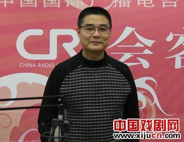 Xi学派杰出后裔张建国访谈