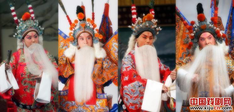2013年1月上海京剧表演计划