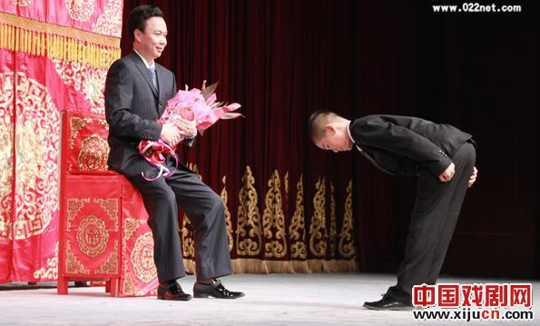 著名的杨派老兵张克西10岁时接受了卢布作为弟子。