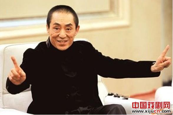 张艺谋:我想在国家大剧院上演一部独特的京剧《世界回归心》