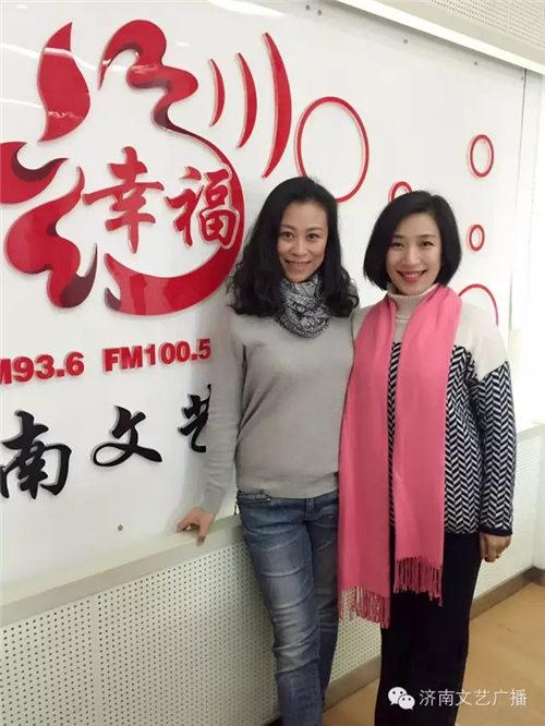 京剧与我的血脉——访著名的张派京剧演员李庆