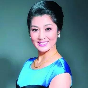 金歌剧梅花奖得主胡嫦娥将于下周在周二的剧院亮相!
