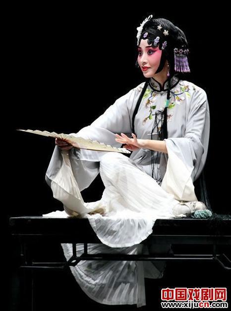 平剧《梁潇》将于5月23日在中国平剧剧院上演。