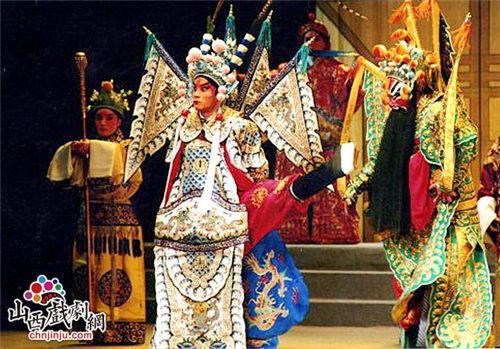 金歌剧《拉瓦尔之子》于4月25日星期二在剧院上演。