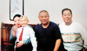 """张西昌起诉""""抢劫三部歌剧的京剧天才杨韬"""",声称杨韬侵犯了他的名誉"""