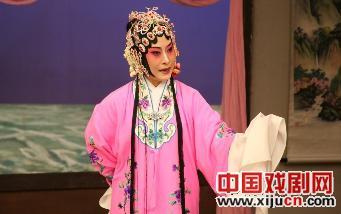 白青刘一坪