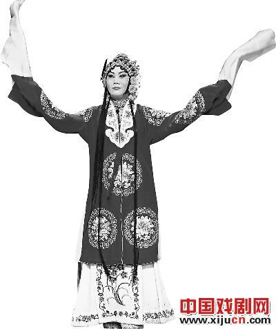 黑龙江京剧院导演张新民:我们和歌剧迷的关系就是鱼和水的关系
