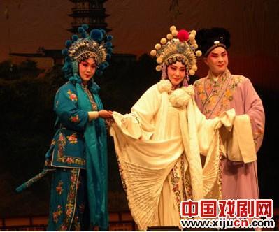《断桥》、《包公白青》和《移动窑》将于29日在梅兰芳大剧院上演。