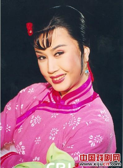 4月2日,宋丽将表演经典的平剧《桃花庵与小女婿》。