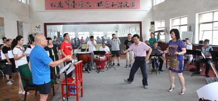 京剧《冯晴亭》得到了国家艺术基金的资助