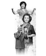 """京剧大师们的""""祝贺《济南时报》成立20周年和成立95周年""""音乐会将在济南举行"""