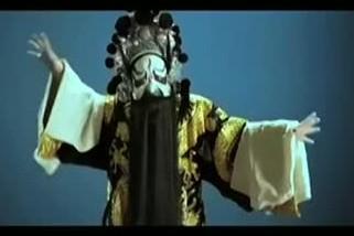大型电视纪录片《京剧》在梅兰芳大剧院首映。