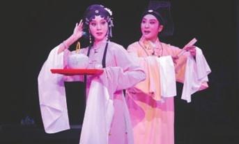 """中国评剧剧院多次安排""""马寡妇开店"""""""