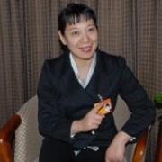 赵李荣弟子:金陵展览