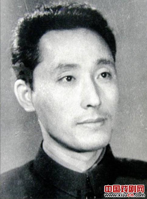 平剧著名鼓手刘德士