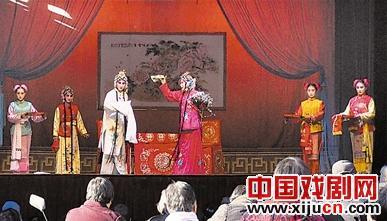 天津平剧剧院:不管有多难,你都要创作出精美的作品。