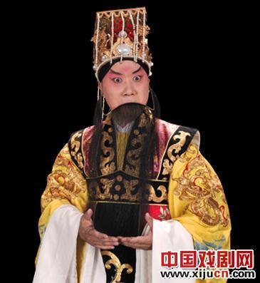 """北京京剧明星时代2012""""周一周明星""""京剧""""收尾"""""""