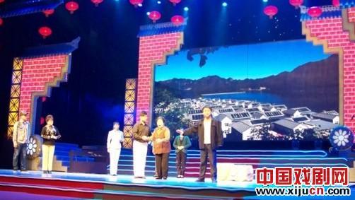 平剧《乱葬坑的风暴》进入第23届北京农民艺术节决赛