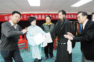 新版《珍珠衬衫》将于下月在北京上映