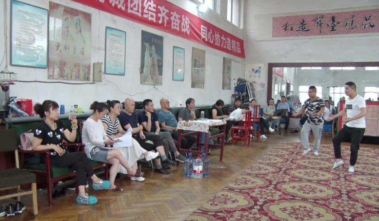 金歌剧《雄关夫人》将于7月1日首映。