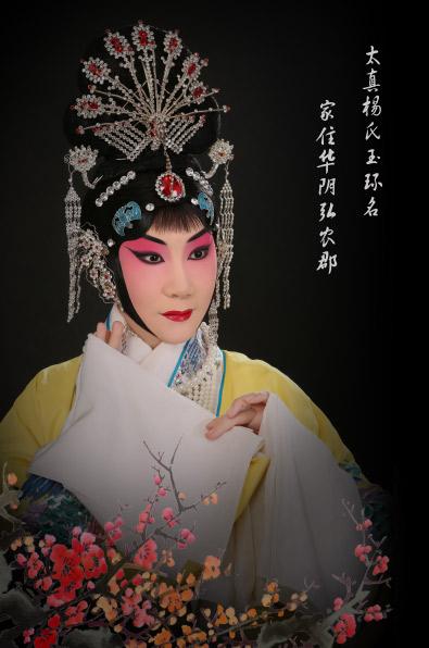 平静女士:不赞成京剧艺术与网络语言和流行元素相结合