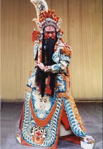 著名京剧表演艺术家赵云河因病去世。