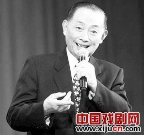 梅宝九、胡文阁、李宏图和叶少兰主演的皇家碑亭于30日上演