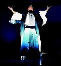 湖北京剧剧院将带着新历史剧《青藤狂人》和新传统京剧《楚韩春秋》参加第七届中国京剧艺术节。