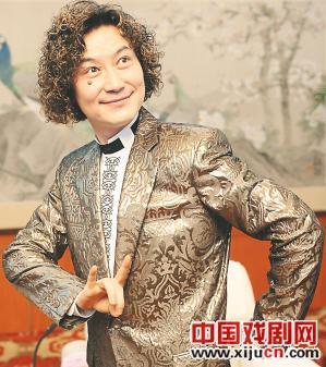 吴汝钧主演的京剧新电影《孟母三部曲》首映