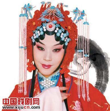 """北京京剧明星时报2012""""星期一明星""""京剧""""索林胶囊"""""""