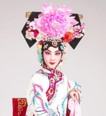 莒潭宣布——中国国粹文化周(2012)京剧《思郎访母》