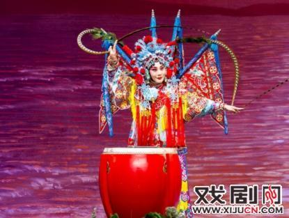 """""""空中剧院""""将继续播放第七届京剧艺术节期间录制的剧目。"""