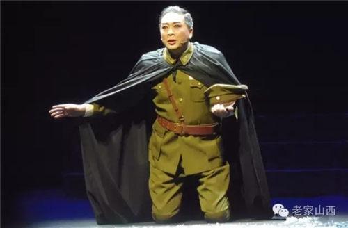 京剧在广西很受欢迎