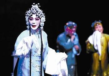 曾昭娟的《赵金堂》改编自花卉学校的代表作《朱马克集》,深受歌剧迷的喜爱。