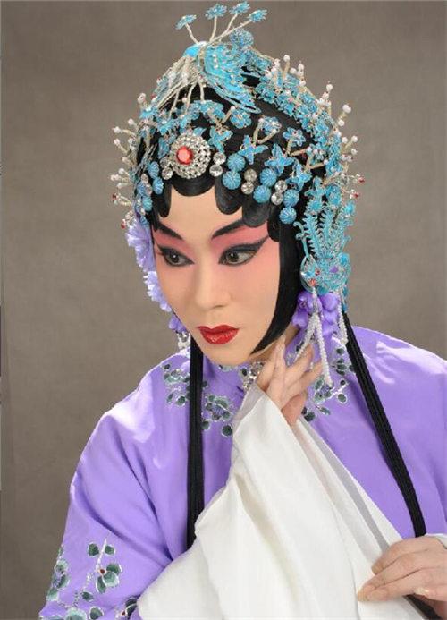 迟小秋、朱强和宋小川将共同演出京剧经典剧目《三娘娇子》和《玉堂春》
