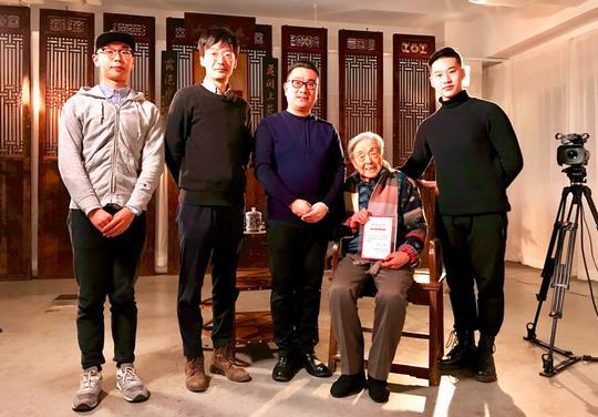 北京京剧大师和名师艺术传承促进项目进入最后阶段