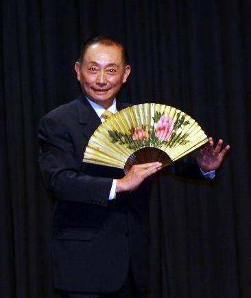 北京歌剧院安排梅宝九纪念馆于晚上9点开放